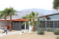 Clean Lines and Colors That Pop in Palm Springs | California Home + Design
