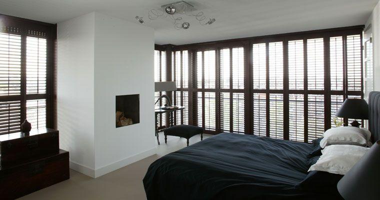 Textielshop raamdecoratie en zonwering product in de kijker