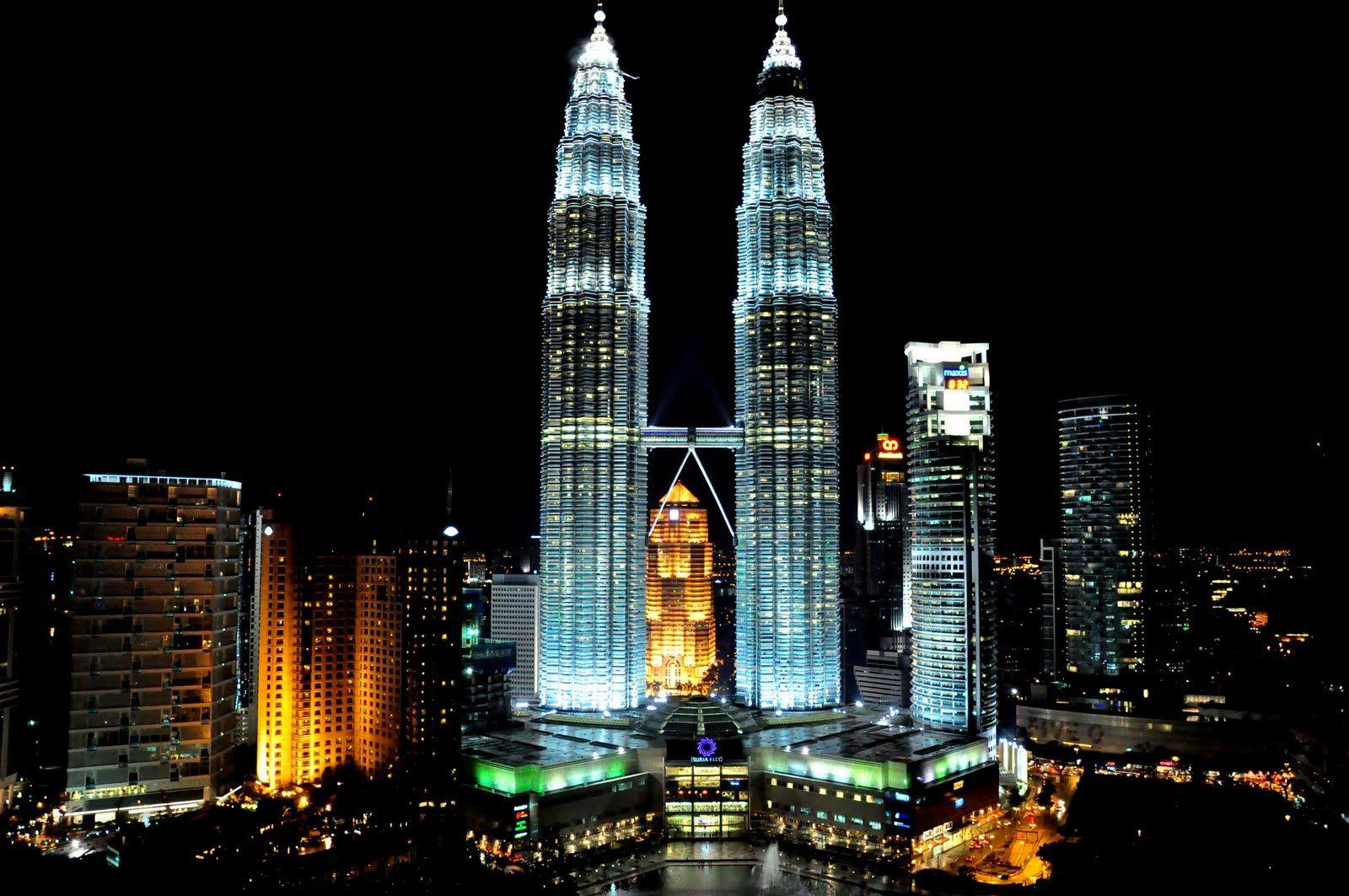 Image result for Petronas Towers, Malaysia