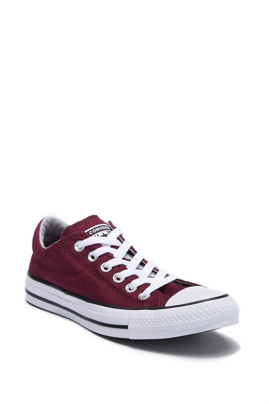 42512037cffc Chuck Taylor All Star Madison Oxford Sneaker (Women) in 2019