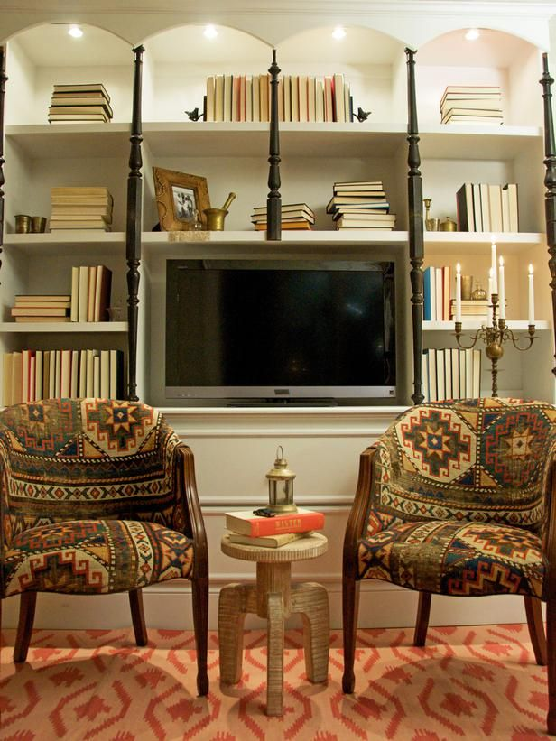 Genevieve Gorder S Big Renovation Genevieve Gorder Living Room Remodel Home