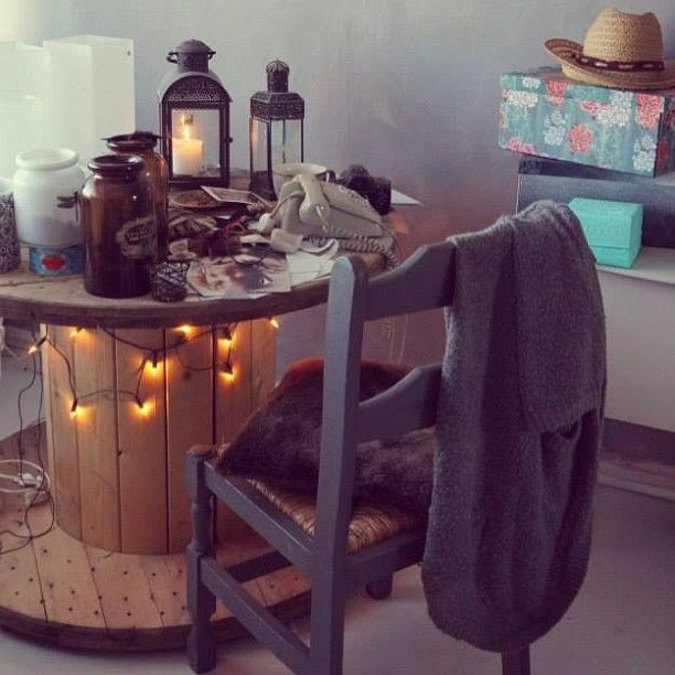 Creative and messy workspace. #workspace #kabeltrumma #desk #work #clutter #messy #embraceyourmess #halmstad #sweden