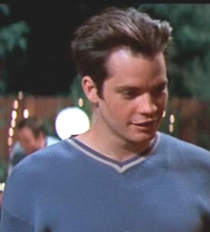 Mikey in Scream 2 | Any thing Timothy Olyphant | Scream 2