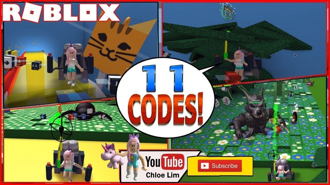 Roblox Bee Swarm Simulator! 11 CODES! | Roblox Youtube ...