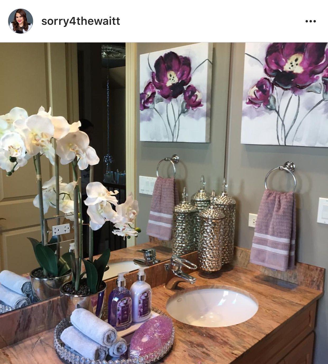 Bathroom Vanities Regina: Pin By Regina Greene On Home Decor In 2019