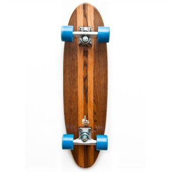 Handmade Classic Skateboard