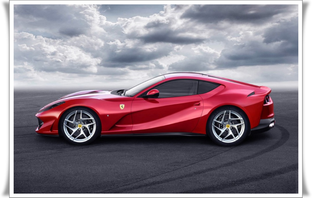 The Coolest Ferrari Models Car Models In 2020 Ferrari F12berlinetta New Ferrari Super Cars