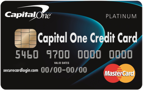 How To Get A Credit Increase On Capital One Card