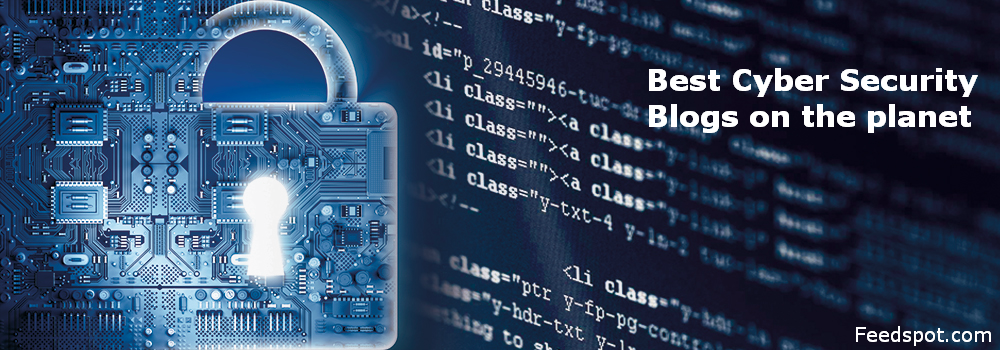 Top 100 Cyber Security Blogs And Websites In 2020 For It Security