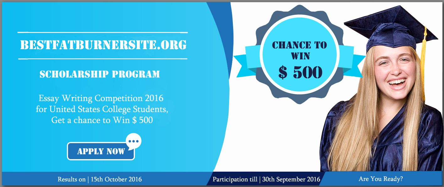Scholarship Program for U.S students for the year 2016