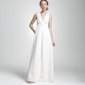 white linen dress on Long White Linen Dress White Dresses For ...