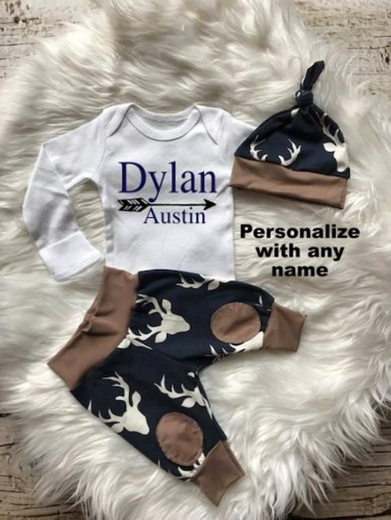 Photo of BABY BOY Coming Home Outfit/baby boy/personalized/baby hat/baby shower gift/baby boy gift/clothes/new mom/expecting mom gift/newborn