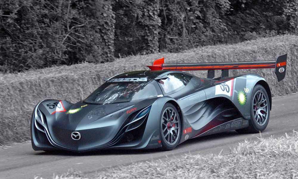 future-racing-car.jpg | race cars (any racing) | Pinterest | Cars ...