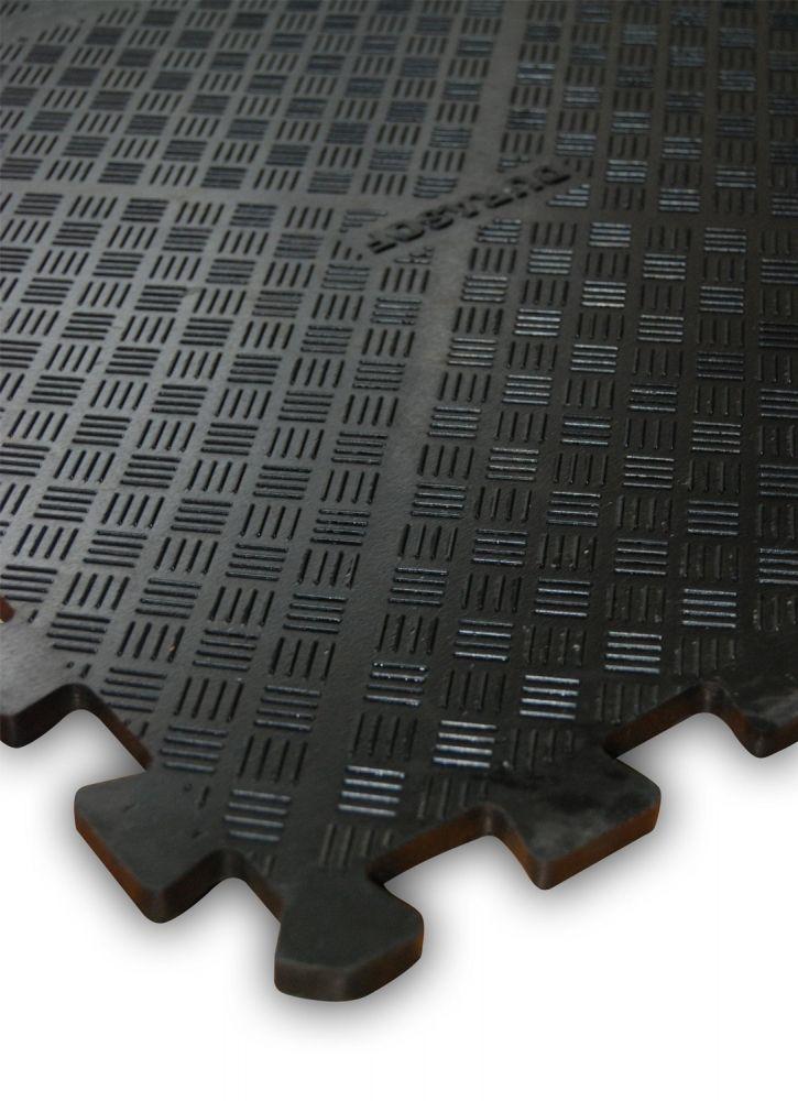 Rubber Interlocking Gym Mats Heavy Duty Flooring Tiles Gym Pinterest