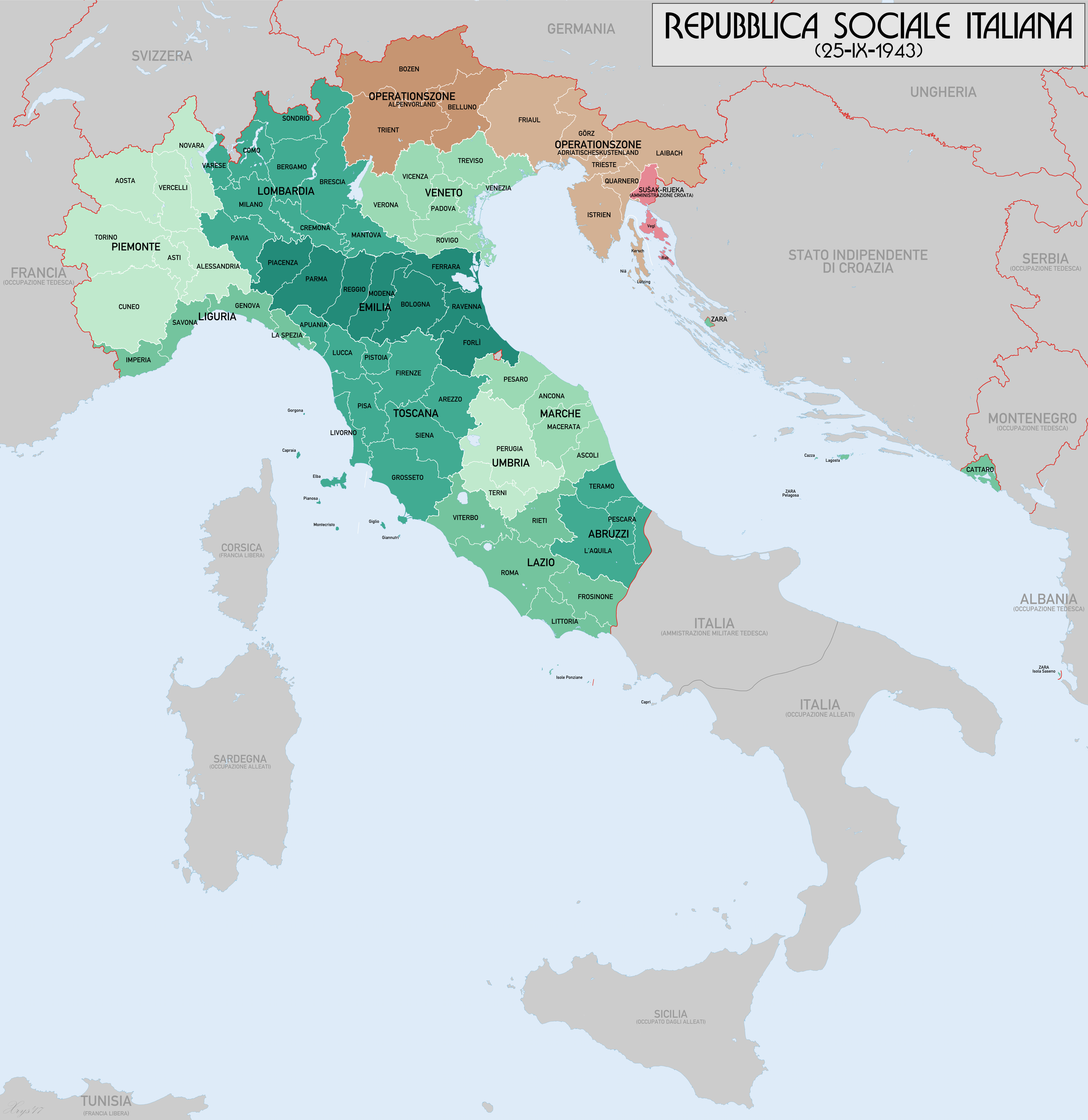 Pin by charles bauman on maps pinterest history historical maps historian germania wwii italia maps pink italy world war ii gumiabroncs Gallery