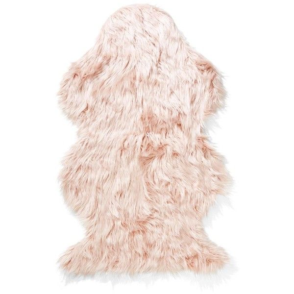 Wellington Faux Fur Rug Pink Kmart Liked On Polyvore Featuring Home Rugs Faux Fur Area Rug Fake Fur Rugs Faux Fur Rug Faux Fur Area Rug Pink Faux Fur