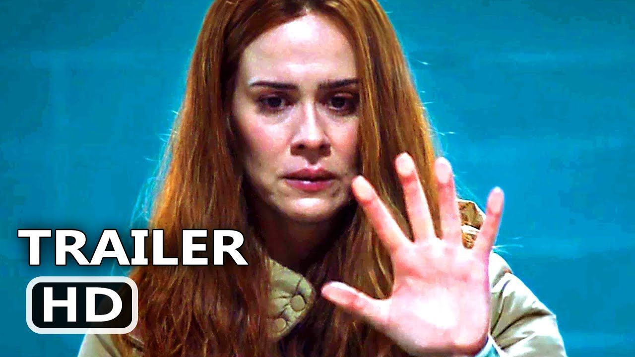 Run Official Trailer 2020 Sarah Paulson Thriller Movie Hd Http