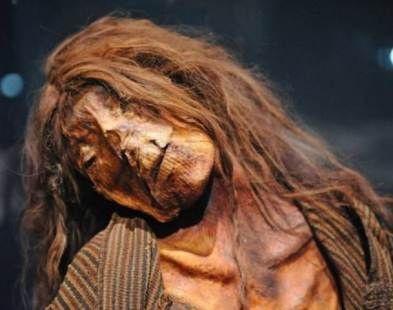 71690219-mummies-the In North America, red-haired mummies have been found in Michigan, Illinois, New York State, Virgina, Arizona and Nevada. In South America, red-haired mummies and giant humanoid bones have been unearthed in Peru, Brazil, Chile, Bolivia, Ecuador, and Columbia.