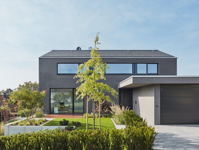 Haus Neuenstein 2 – Mattes Riglewski Architects   – Haus bauen
