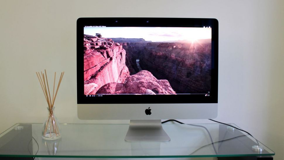 Apple iMac with 4K display review: small all-in-one gains a hugely impressive ...