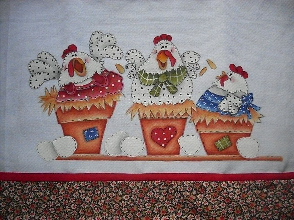 pintura country - Pesquisa Google.....  Diseños divertidos