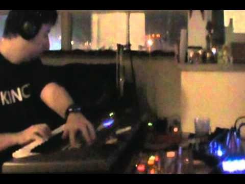 Terminator Theme live cover (Brad Fiedel)