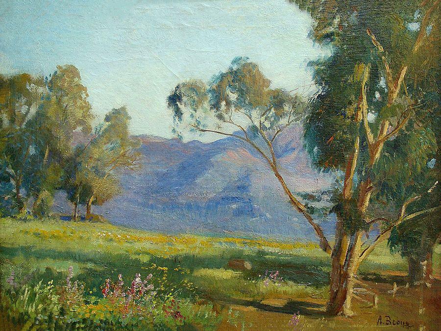 Adolph Brougier Fine art, Art, Painting
