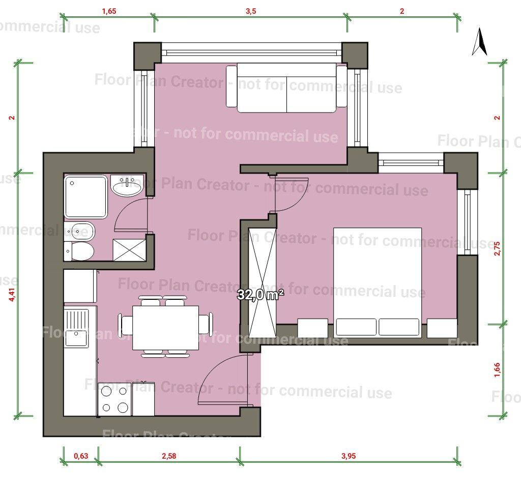 Pin de Anderson en Closer | Pinterest | Planos, Planos de casas ...
