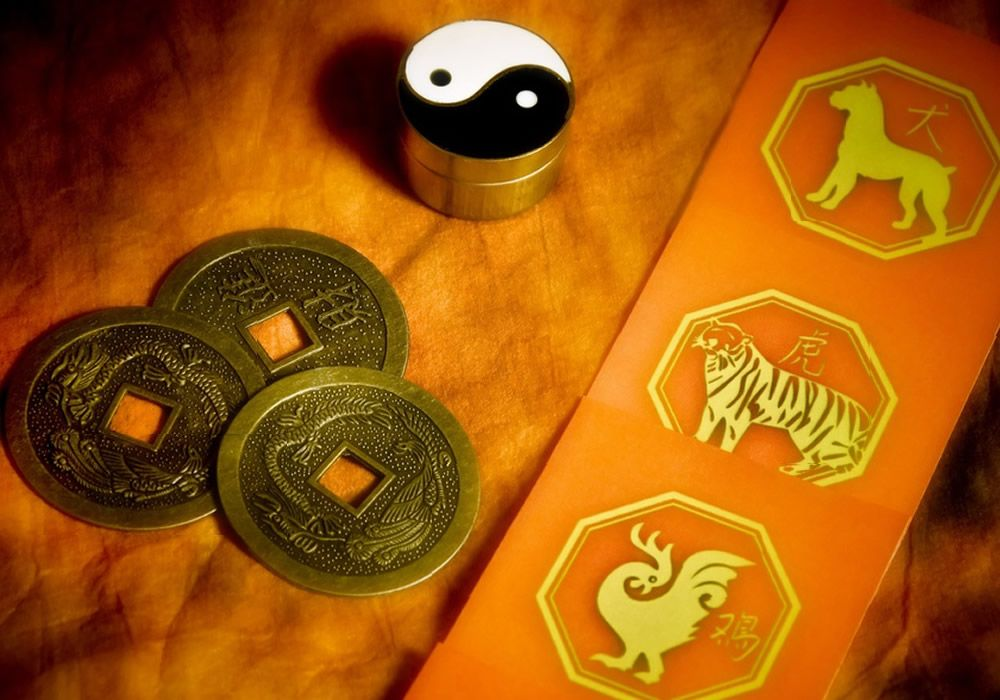 Entendiendo Un Poco El I Ching I Ching Oracle Reading Thats Not My