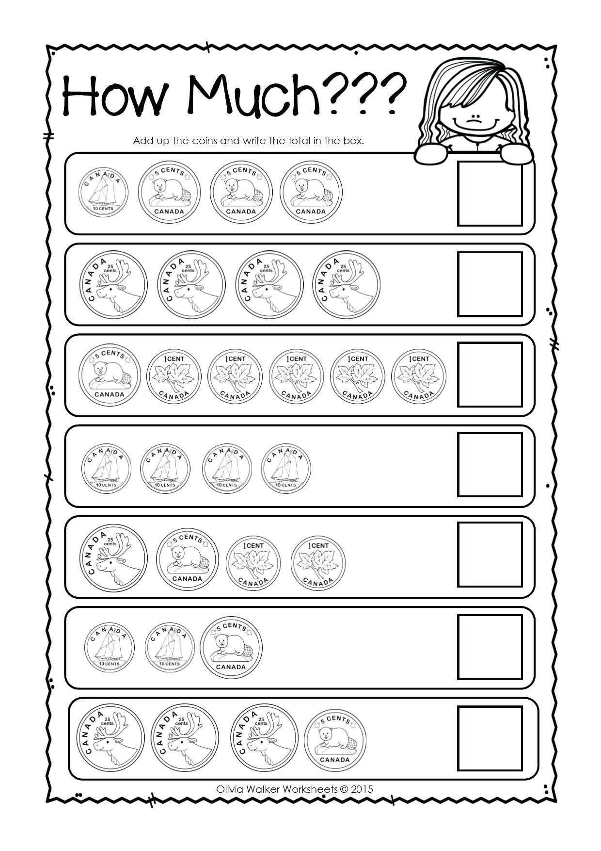 10 Readable Counting Worksheets Kindergarten In
