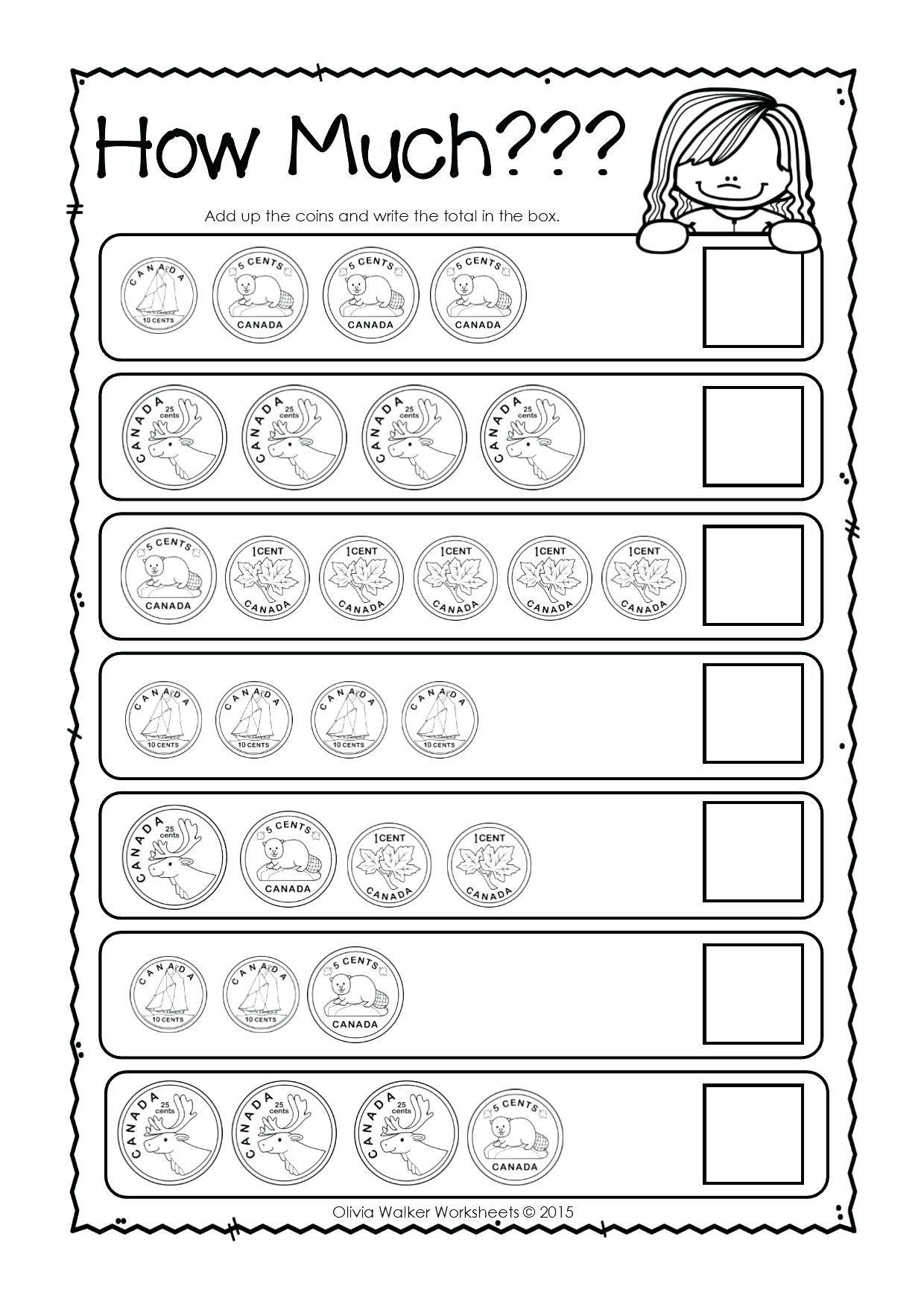 10 Readable Counting Worksheets Kindergarten In