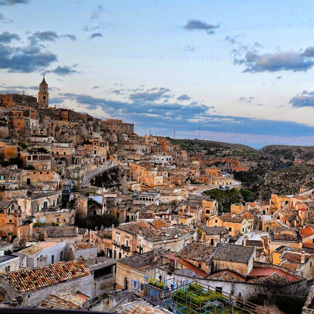 landscape in southern italy - Google-Suche