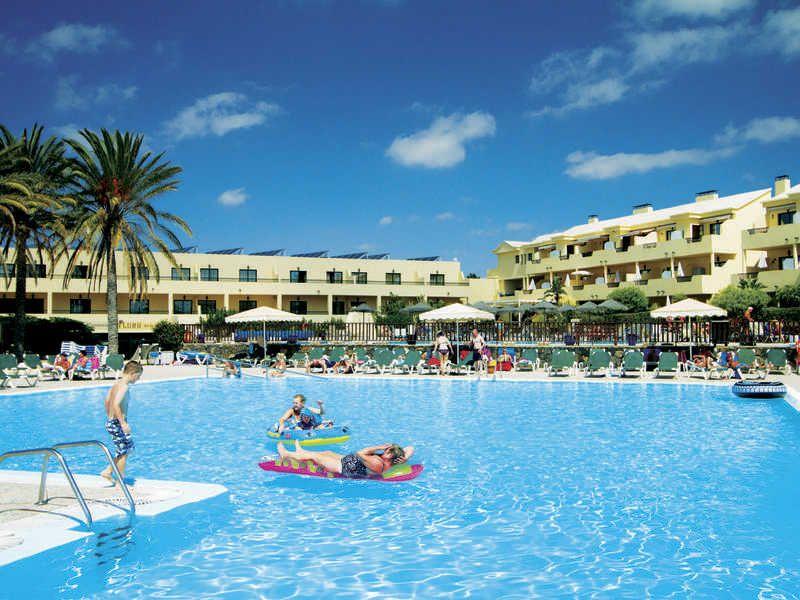 Apartments Santa Rosa Costa Teguise Lanzarote Canarias