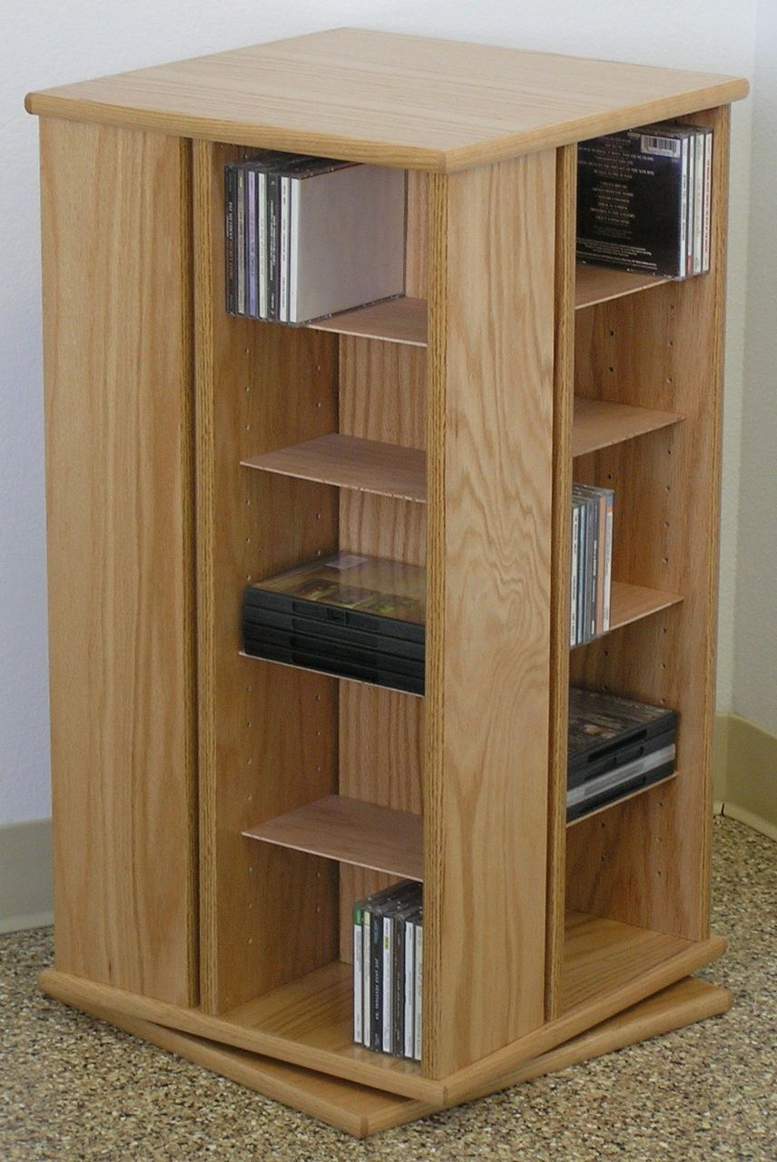 25+ DVD CD Storage Unit Ideas You Had No Clue About