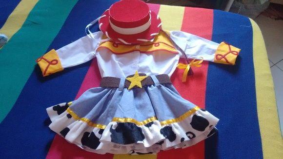 Fantasia Jessie (toy Story)  6eba1daadef