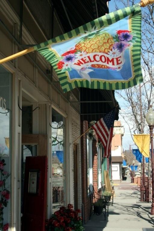 Historic Downtown Montrose Visit Montrose Co Montrose Colorado Travel Colorado Western Slope
