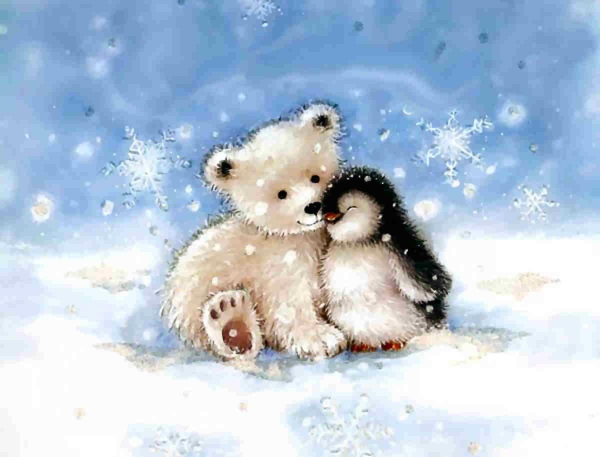 Fondos De Pantalla Bonitos De Navidad: Fondos De Pantalla Navidad