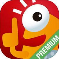 Make it kids - let's create & share your games and stories (Premium) by Planet Factory Interactive