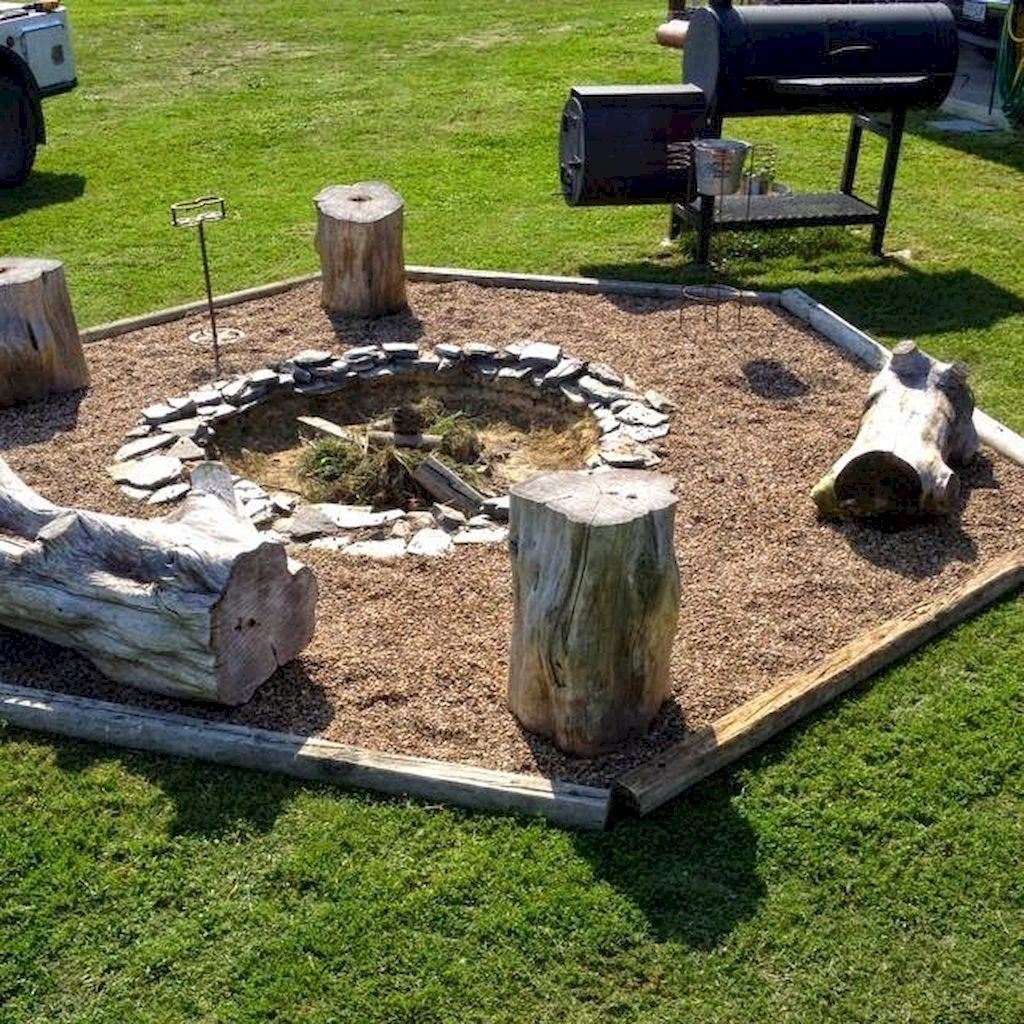 51 Awesome Diy Fire Pit Ideas