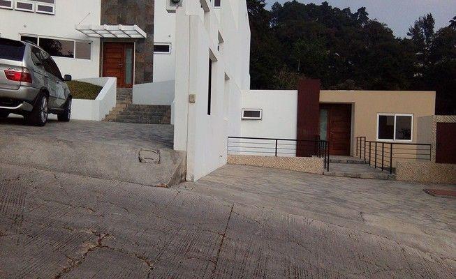 Casa Alto Valle Km. 12.5 Carretera a el Salvador, 4