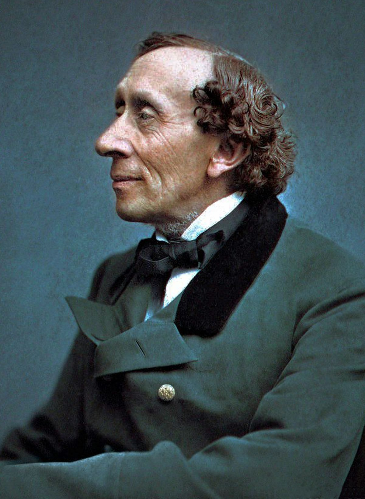 Hans Christian Andersen 1805 1875 Hans Christian Andersen