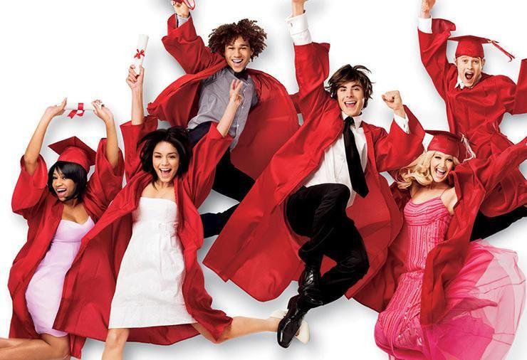 High School Musical :  Corbin Bleu s'est marié !