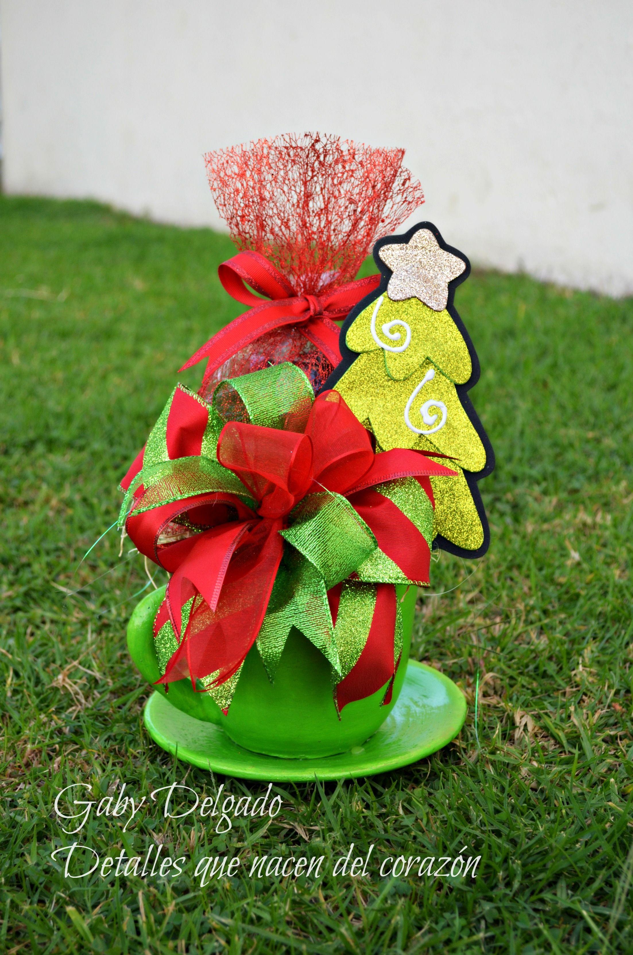 Pin by abby on detalles con globos pinterest - Detalles de navidad manualidades ...