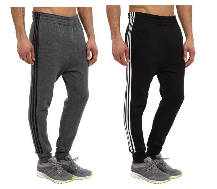 adidas joggers mens