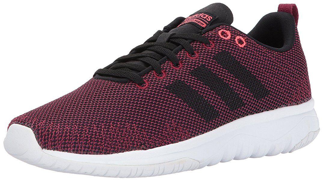 b0a80110c82 Amazon.com   adidas NEO Women's CF Superflex W Running-Shoes ...