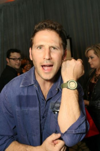 Mark Feuerstein from Royal Pains