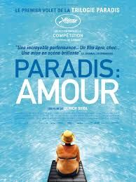 Paradies : Liebe by Ulrich Seidl http://www.youtube.com/watch?v=o_E5Pf3LipE