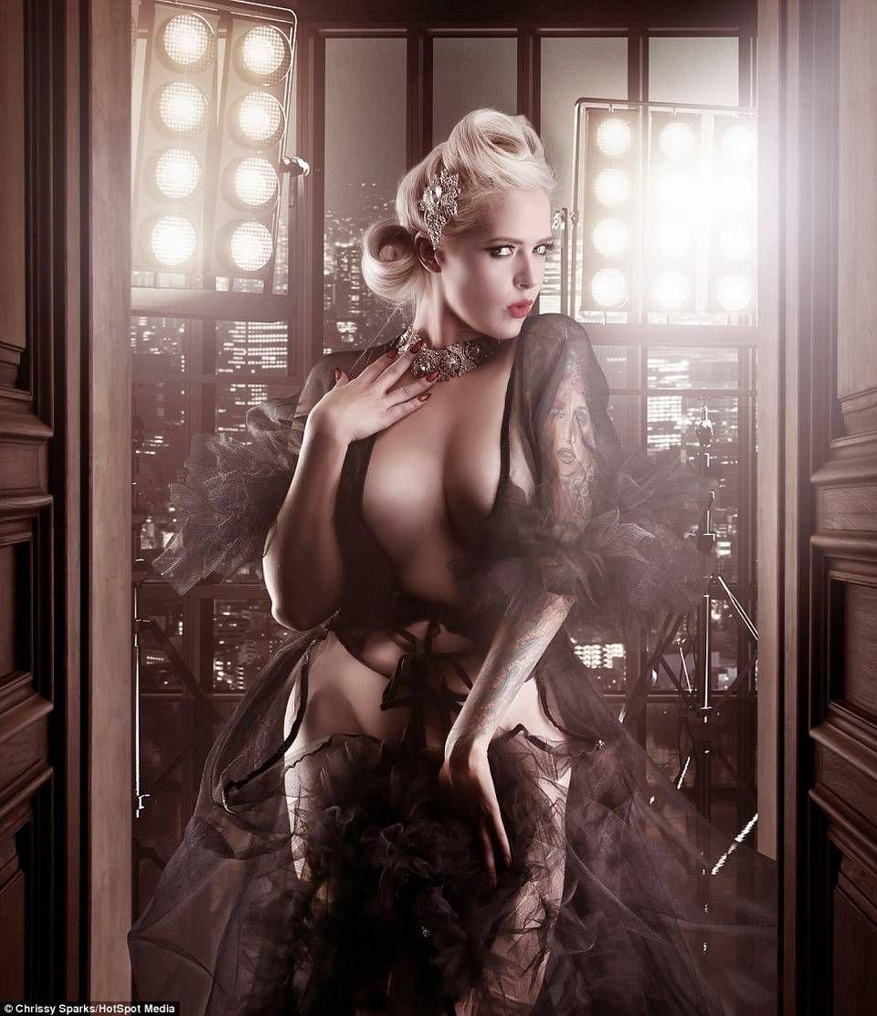 Ordinary women erotic