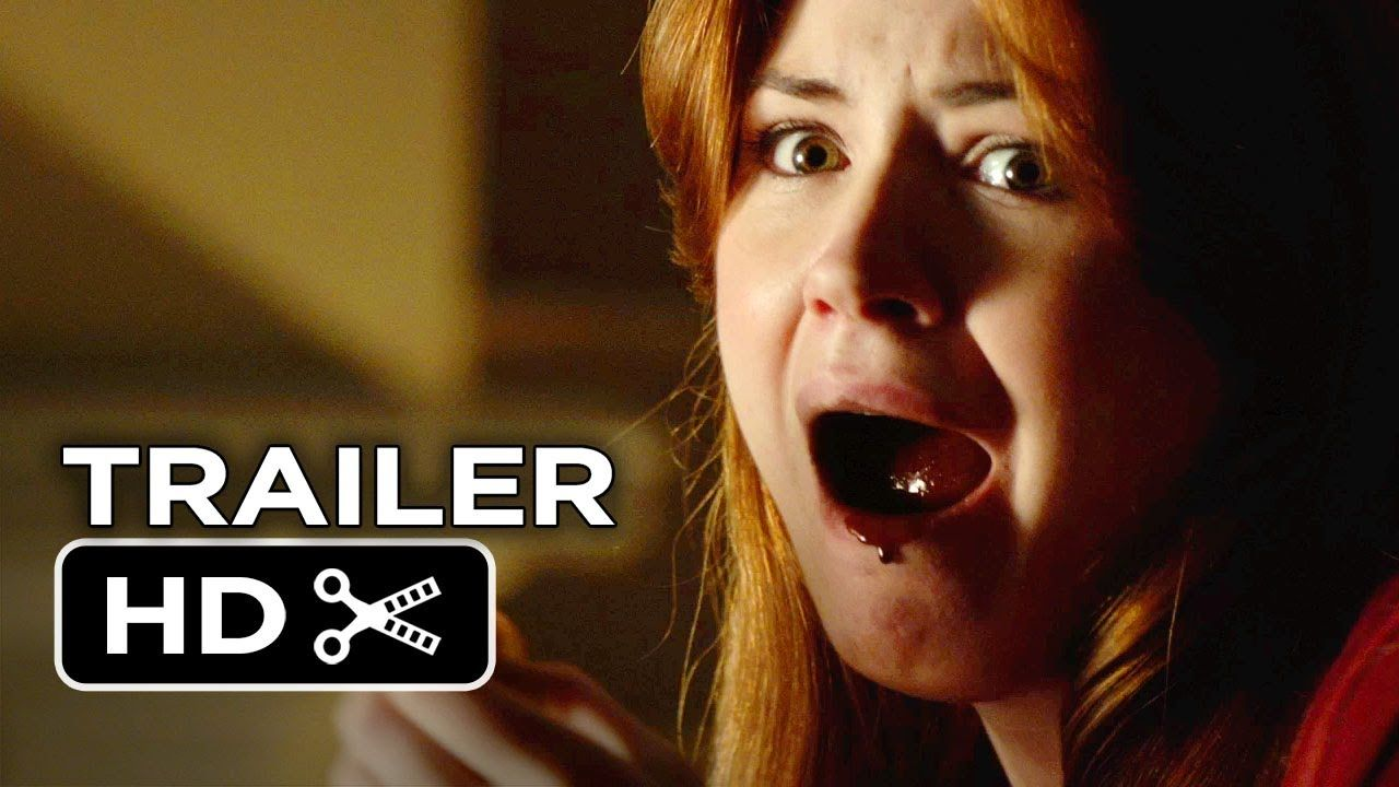 1st Trailer For The Upcoming Horror Film Oculus You See What It