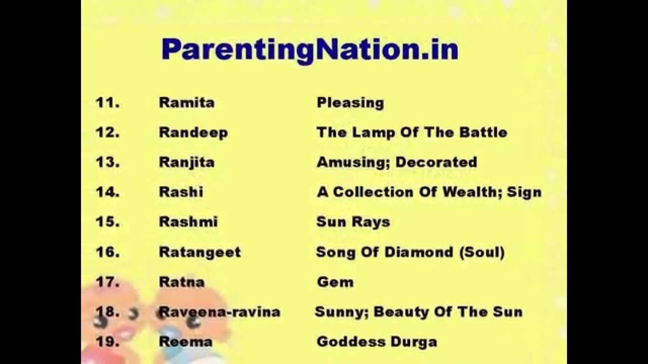 Tula Rashi Girl Names With Meanings Name Inspiration Girl Names Baby Names